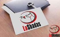 Graphic Design Contest Entry #128 for Design a Logo for Lashadas