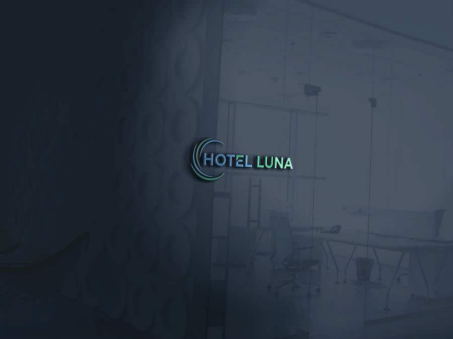 Bài tham dự cuộc thi #                                        272                                      cho                                         Hotel Luna