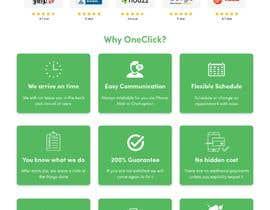 Číslo 101 pro uživatele Website redesign od uživatele ChaYanDee