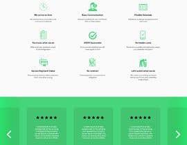 Číslo 111 pro uživatele Website redesign od uživatele asnsfu