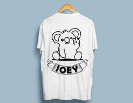 #267 untuk Design a T shirt logo oleh baraisourav100