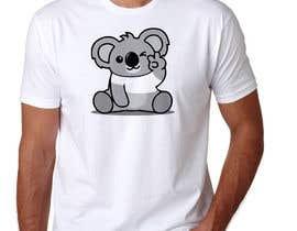#123 untuk Design a T shirt logo oleh tefilarechi
