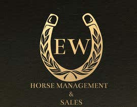 #185 for Design eines Logos for a horse selling company -- 2 af rafaEL1s