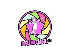 #148 para Refresh the RollerGirl.ca branding (new logo, colours & fonts for our roller skate shop) por veranika2100