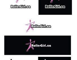 #188 para Refresh the RollerGirl.ca branding (new logo, colours & fonts for our roller skate shop) por ralfhmarquez