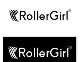 #166 para Refresh the RollerGirl.ca branding (new logo, colours & fonts for our roller skate shop) por abhi470roy