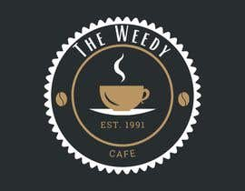 #322 for I need a logo for my Cafe by BrosCreativities