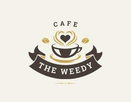 #323 for I need a logo for my Cafe by BrosCreativities