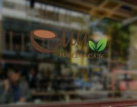 #302 for I need a logo for my Cafe by musfiqur92