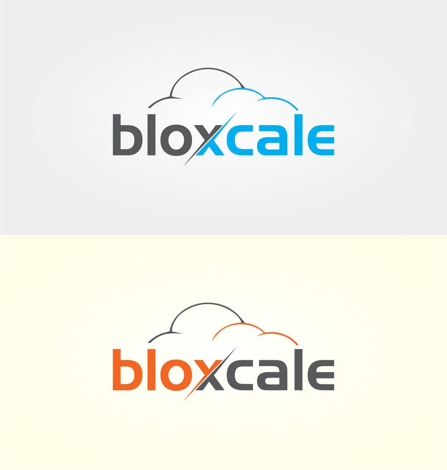 Konkurrenceindlæg #121 for Design a Logo for Bloxcale