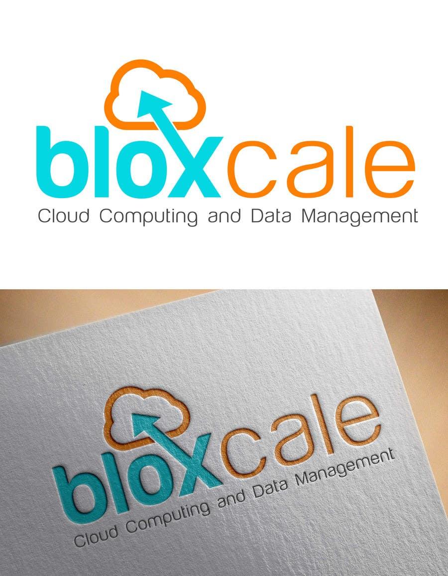 Konkurrenceindlæg #92 for Design a Logo for Bloxcale