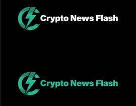 #1274 untuk Logo Design for Crypto News Site oleh serviceskba