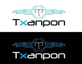 "mdamirhossain733 tarafından Logo for local commerce cryptocurrency ""Txanpon"". Logotipo para la criptomoneda del comercio local "" Txanpon"". için no 529"