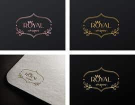 #179 for Royal Whispers - design a label by safiqurrahman010