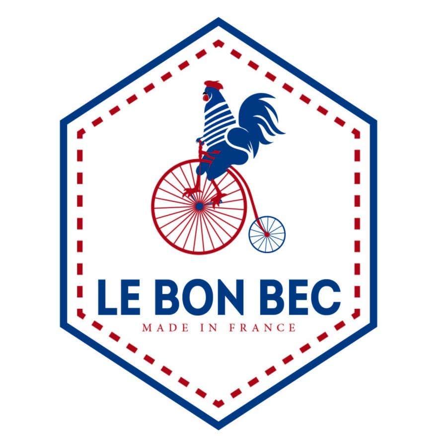 Contest Entry #                                        135                                      for                                         Création de logo - 02/05/2021 10:53 EDT