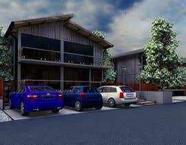 Nro 15 kilpailuun Architect for chalet resort käyttäjältä jeanforero