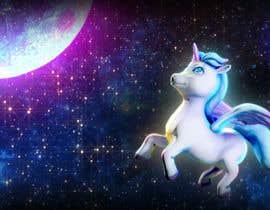 #72 para 3D models for Unicorn por februaryproj