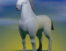 #89 para 3D models for Unicorn por anto2178