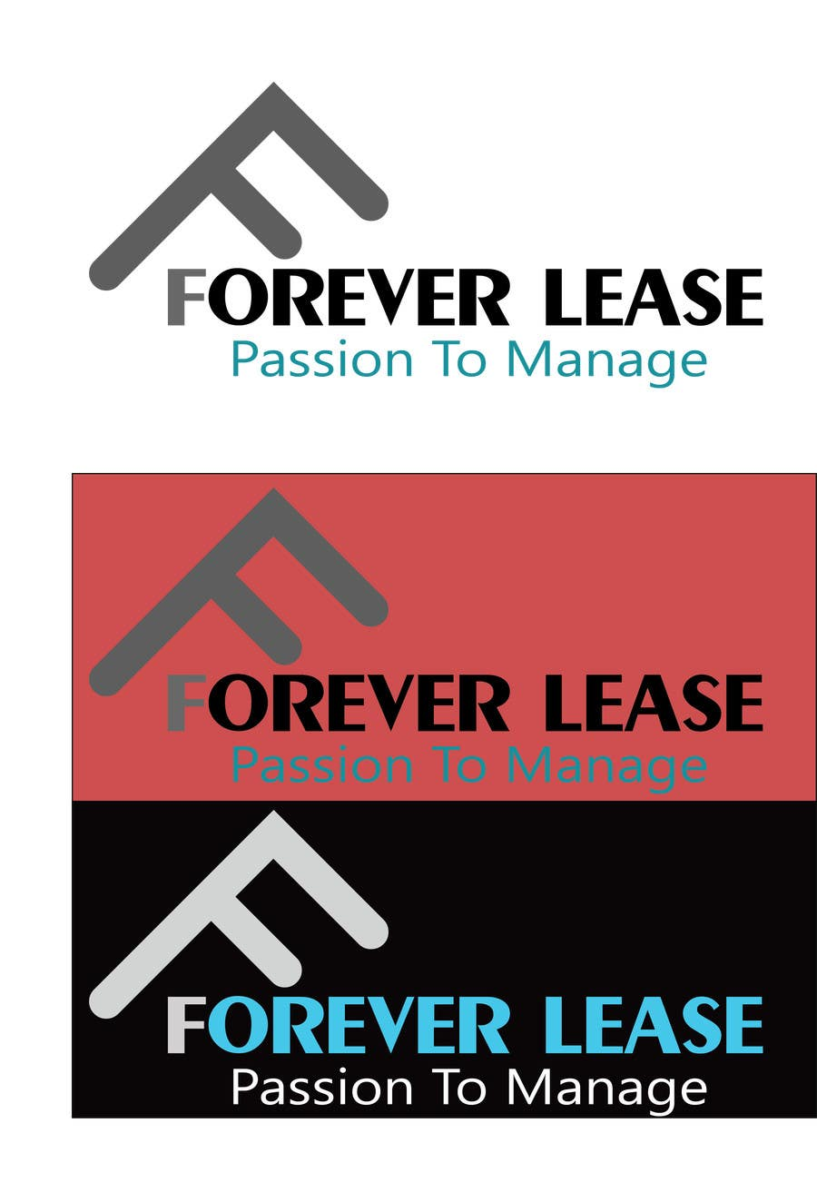 Konkurrenceindlæg #                                        11                                      for                                         Design a Logo for a Property Leasing Company