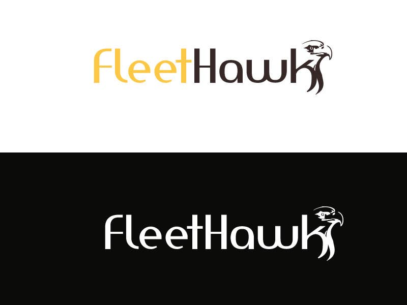 Konkurrenceindlæg #                                        42                                      for                                         Design a Logo for a Fleet Management company