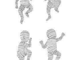 #51 untuk Making baby silhouettes. oleh jediahbillones