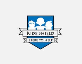 jessebauman tarafından Σχεδιάστε ένα Λογότυπο for Kids Shield için no 2