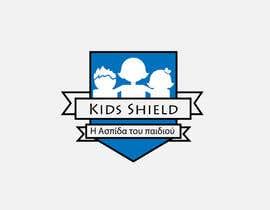 jessebauman tarafından Σχεδιάστε ένα Λογότυπο for Kids Shield için no 3