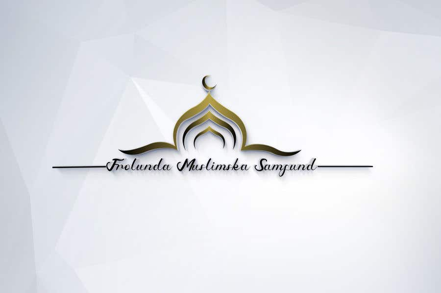 Contest Entry #                                        139                                      for                                         Make a logo for a Mosque organization
