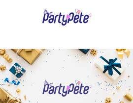#186 para New illustration/logo for PartyPete.com de harrisonRosevich