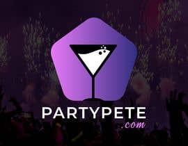 #381 для New illustration/logo for PartyPete.com от mohammdtaher8