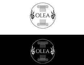 #252 for Olive oil company logo af taziyadesigner