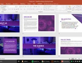 #6 for Designer to Produce Presentations, Charts, Graphs, Digital and Print Collateral by FALL3N0005000