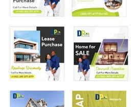nº 64 pour Social Media Branding Kit par Azim347