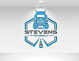 #240 for Build the best trucking logo for my company by rabiul199852