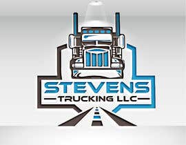 #488 for Build the best trucking logo for my company by janaabc1213