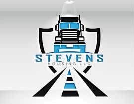 #469 for Build the best trucking logo for my company by fatemaakter01811