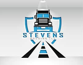 #470 for Build the best trucking logo for my company by fatemaakter01811