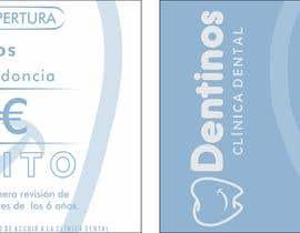 #30 for Tarjeta regalo de estudio de ortodoncia by paniilook