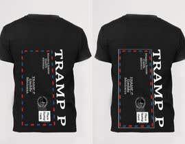 #42 for Tee shirt design contest af waqarahmadg