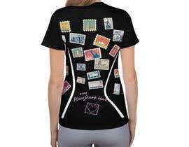 #23 for Tee shirt design contest af aditya2487