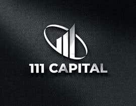 #52 untuk 111 Fund 3D Style Logo oleh anisulislam754