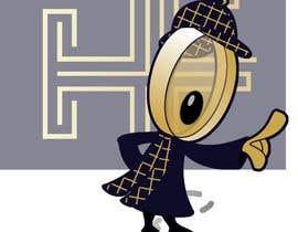 #67 untuk Cartoon Mascot Contest oleh manikmoon