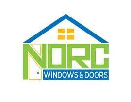 #43 para Logo for windows and doors - 03/05/2021 22:59 EDT por kz12782