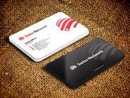 Graphic Design Kilpailutyö #118 kilpailuun Business card 2-sided