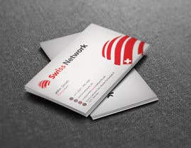 #23 para Business card 2-sided por anikush