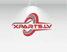 Nro 48 kilpailuun Logo for car parts store käyttäjältä lotfabegum554