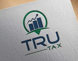 #105 for Design a Logo for a Tax planning services Company af josnaa831