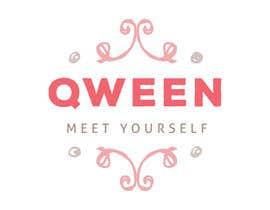 Nro 65 kilpailuun Design a Logo for Qween käyttäjältä julabrand