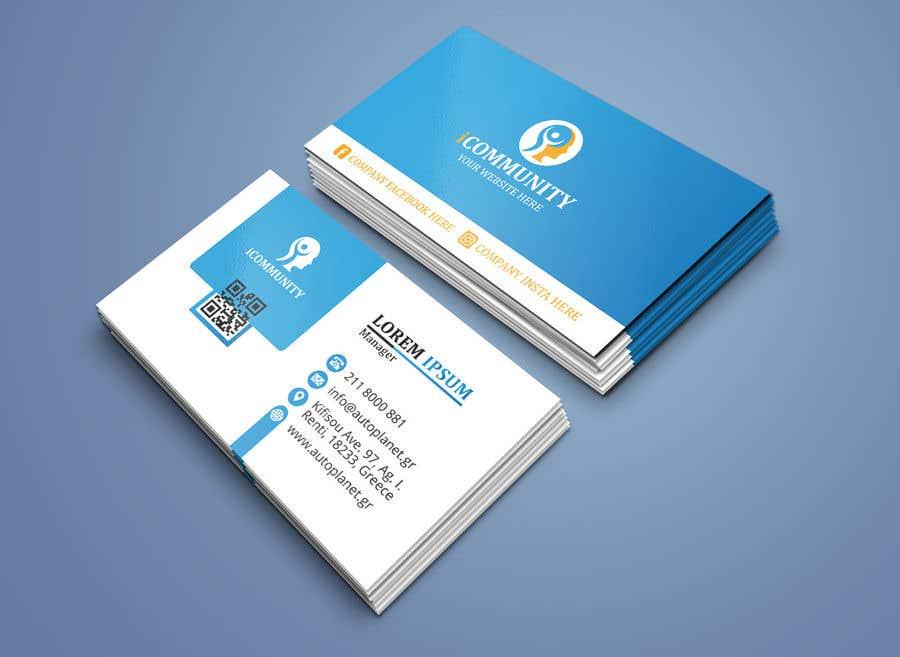 Bài tham dự cuộc thi #                                        275                                      cho                                         Business Branding - Logo & Business Card Design