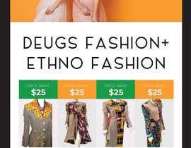 savitamane212님에 의한 Fashion flyer을(를) 위한 #140